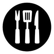 Nancy Catering Events logo