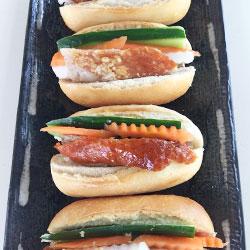 Assorted baguette - mini thumbnail