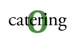 O Catering logo
