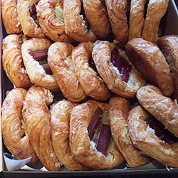 Traditional Danishes thumbnail