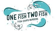 One Fish Two Fish logo
