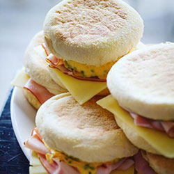 English muffins thumbnail