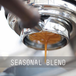 Seasonal Espresso Blend thumbnail