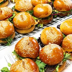 Burger - mini thumbnail