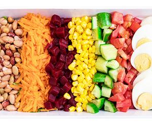 Chopped salad thumbnail