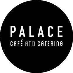 Palace Cafe Catering logo