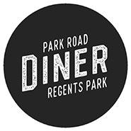 Park Road Diner logo
