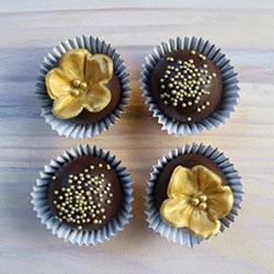 Chocolate balls thumbnail
