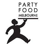 Party Food Melbourne logo