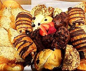 Sweet treats platter - serves 10 thumbnail