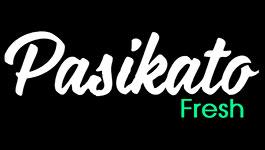 Pasikato Fresh logo
