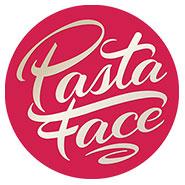 Pasta Face Food Truck logo