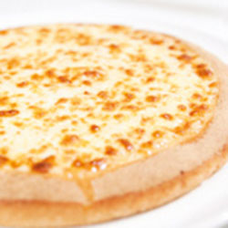 Garlic pizza thumbnail