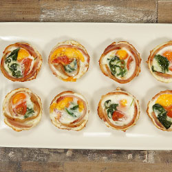 Breakfast tartlets thumbnail