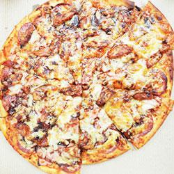 Meat pizza thumbnail