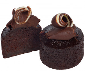 Chocolate fudge cake thumbnail