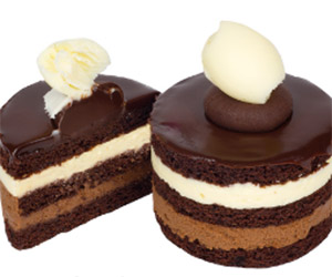 Chocolate mousse duo thumbnail