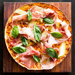 Prosciutto - 12 inches - serves 2 thumbnail
