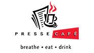 Presse Cafe - Macquarie Park logo