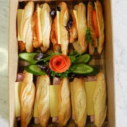 Mini breads platter thumbnail