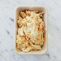 Peri peri chicken coleslaw thumbnail