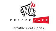 Presse Cafe Sydney CBD logo