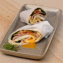 Breakfast wraps thumbnail