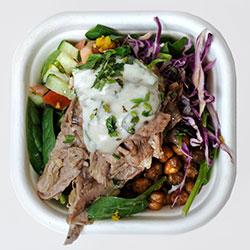 Tagine spiced lamb super bowl thumbnail