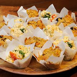 Mixed muffins platter thumbnail