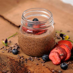 Chia puddings - 150ml thumbnail