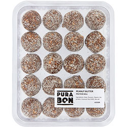 Peanut butter protein balls - catering pack thumbnail