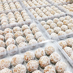 Apricot delight probiotic ball - catering pack thumbnail