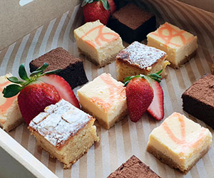 Dessert platter thumbnail