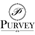 Purvey Catering logo