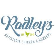 Radley's Chatswood logo
