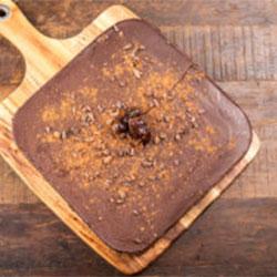 Caramel cake thumbnail