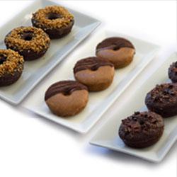 Donuts - mini thumbnail