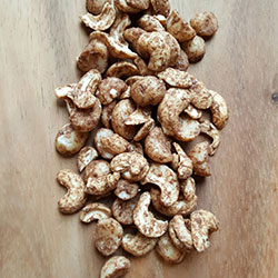 Maple cinnamon nuts bag - 200g thumbnail