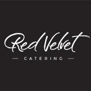 Red Velvet Catering logo