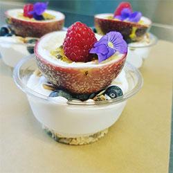 Yoghurt cup - 100ml thumbnail