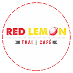 Red Lemon Thai Cafe logo