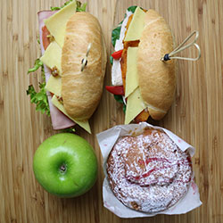 Baguette meal box thumbnail