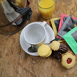 Coffee and tea thumbnail
