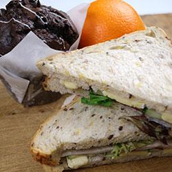 Sandwich meal box thumbnail