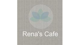 Rena's Cafe logo