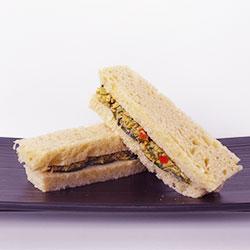 Finger sandwich platter thumbnail