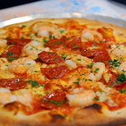 Gourmet Pizzas thumbnail