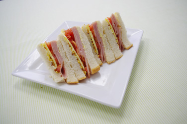 Sandwich Lunch Package thumbnail