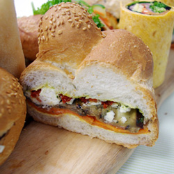 Mixed Bread Lunch Package thumbnail