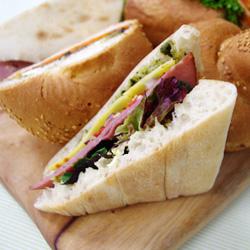 Turkish Bread - large thumbnail